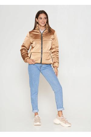 Куртка Ненси золото 16