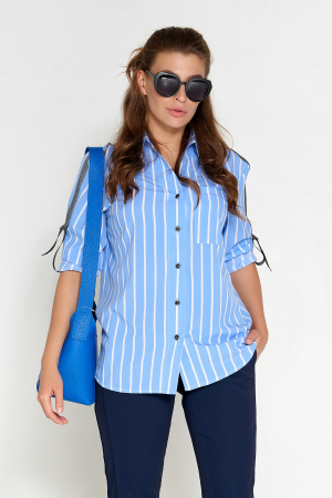 Блуза Cатти 21