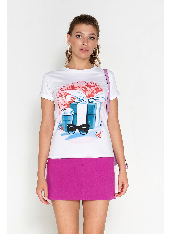 футболка 002 купить в Украине: фото, цена, характеристики, отзывы