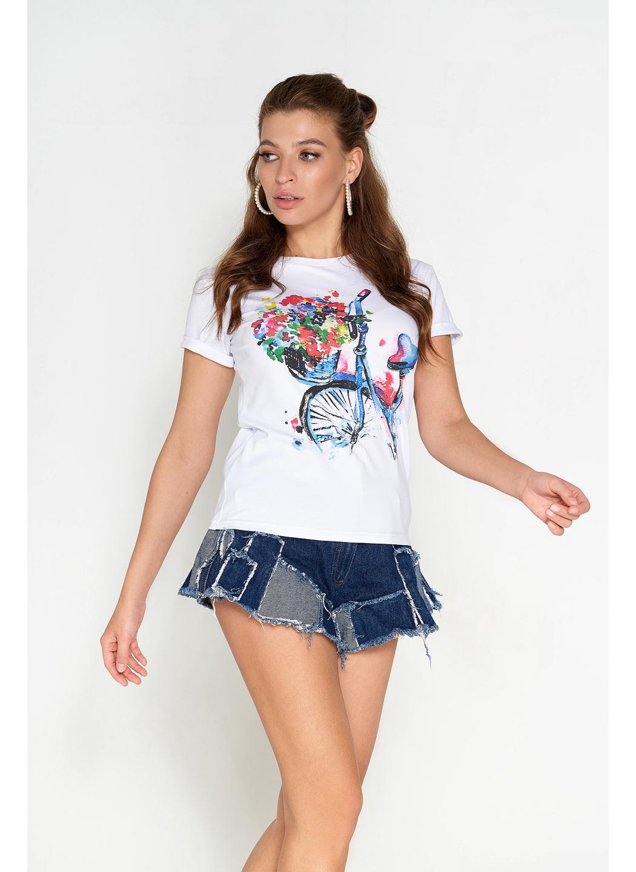 футболка 010 купить в Украине: фото, цена, характеристики, отзывы
