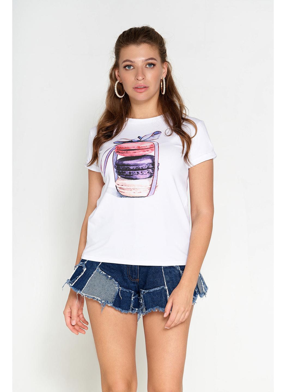 футболка 012 купить в Украине: фото, цена, характеристики, отзывы