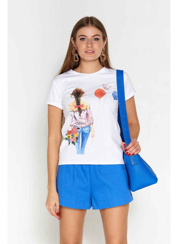 футболка 003 купить в Украине: фото, цена, характеристики, отзывы