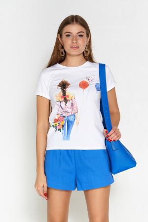 футболка 003