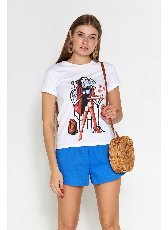 футболка 011 купить в Украине: фото, цена, характеристики, отзывы