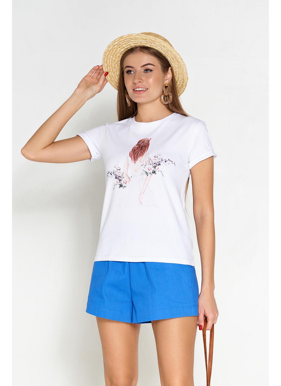футболка 005 купить в Украине: фото, цена, характеристики, отзывы