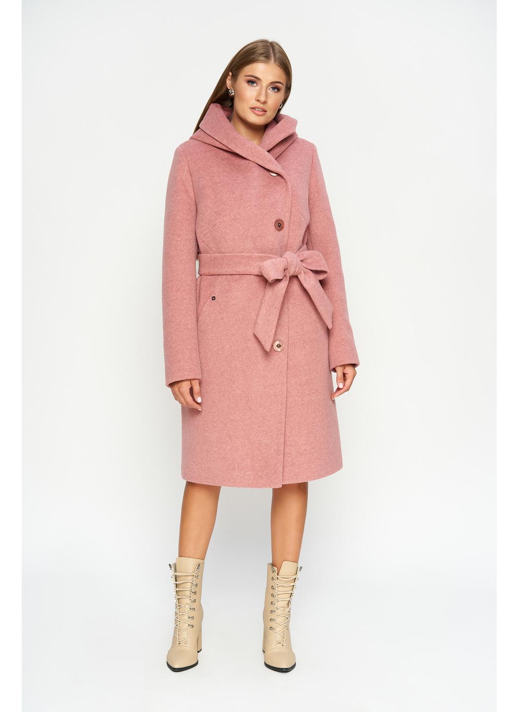 Пальто Варшава, зима, розовый купить в Украине: фото, цена, характеристики, отзывы