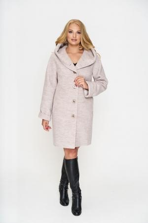 Пальто Марго, деми, цвет 800