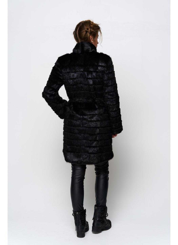 Меховое пальто из стриженной нутрии Ляля купить в Украине: фото, цена, характеристики, отзывы - фото 2